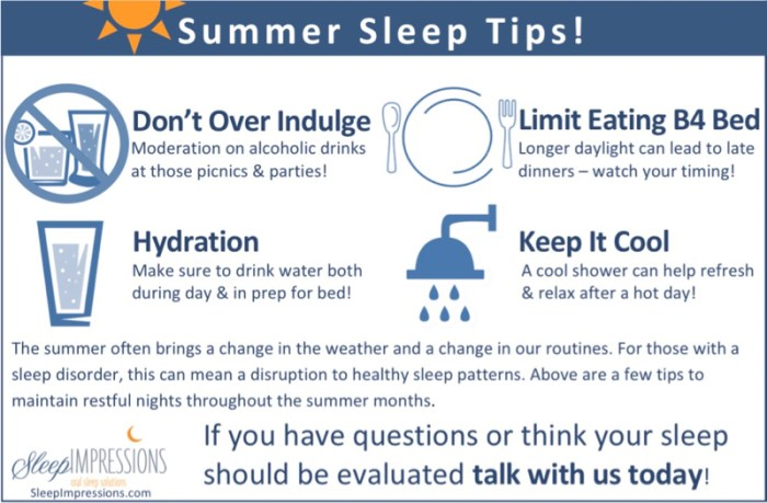 summer-sleep-tips