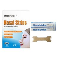 MQFORU Nasal Strips: Nasal strips for every snorer