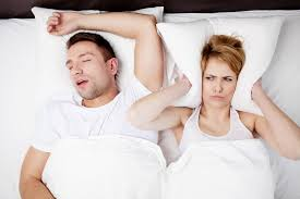 Snoring aids reduce marital stress: Why do I snore?