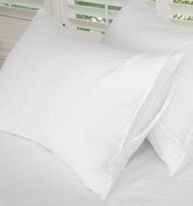 AllerSoft anti allergic snoring pillow cover