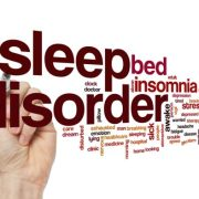 REM and non-REM sleeping disorders