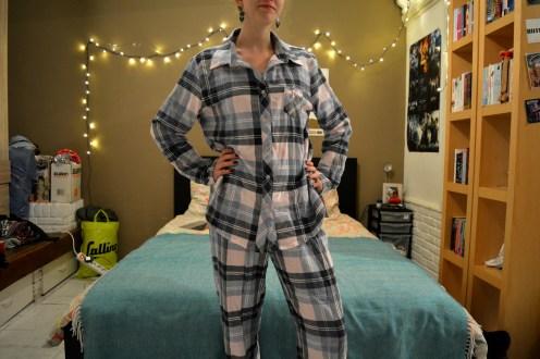 Espirit pyjamas edited