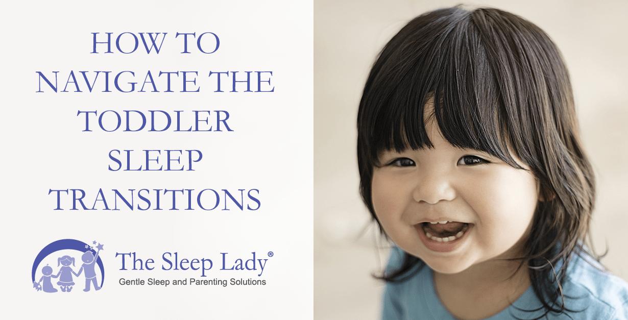 toddler sleep