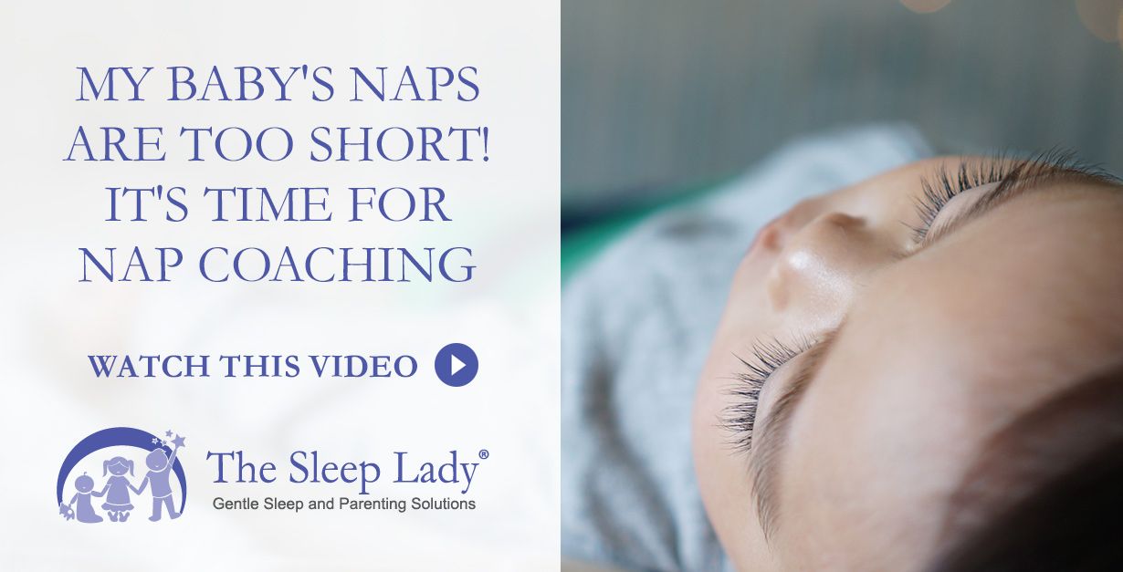 naps are too short