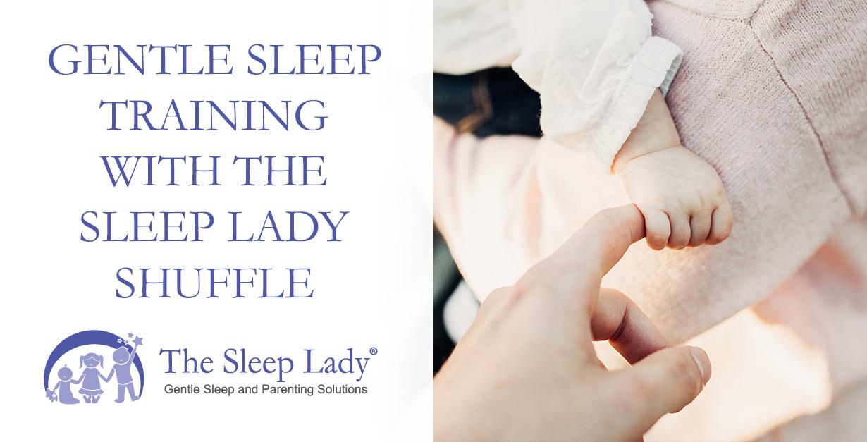 gentle sleep training