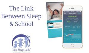 The Link Between Sleep And School