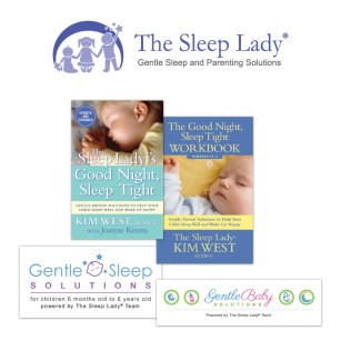 Sleep Lady Prize