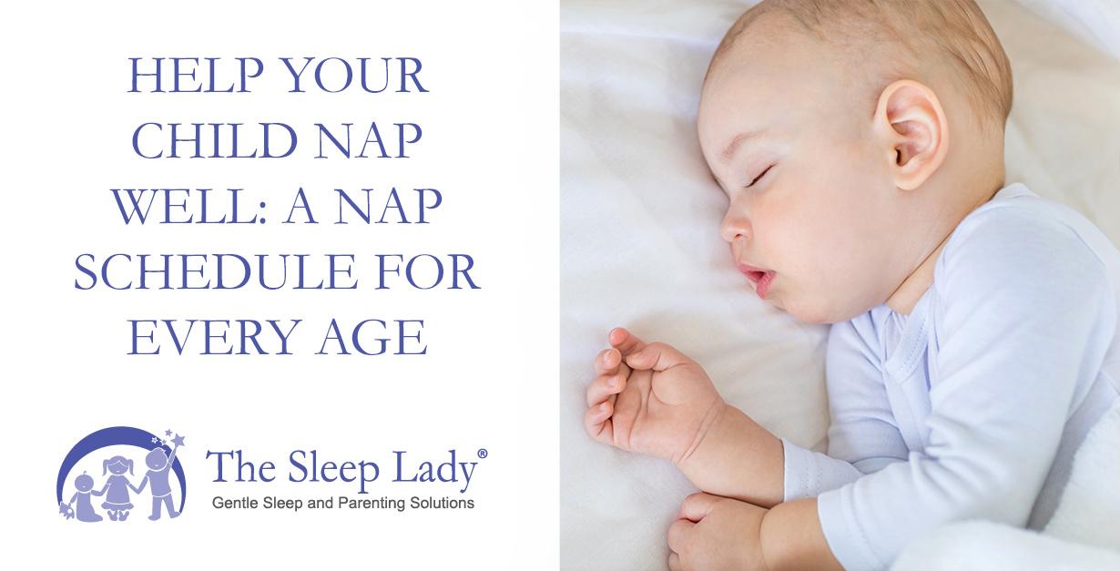 nap schedule