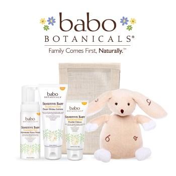 babo botanicals