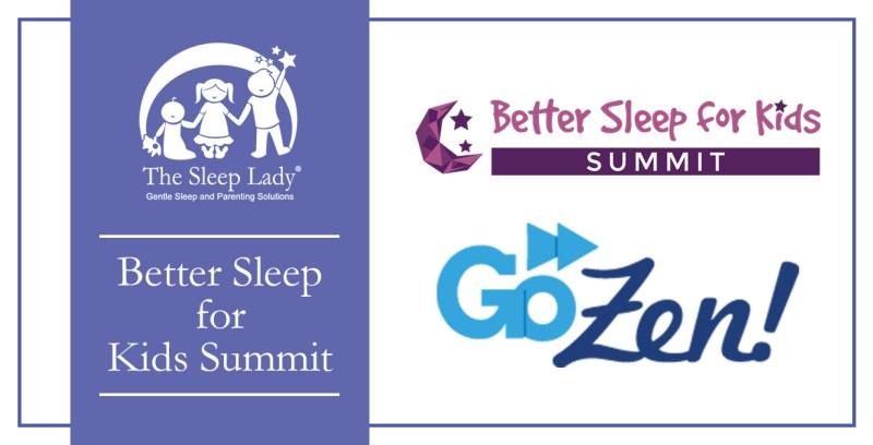 better sleep summit for kids