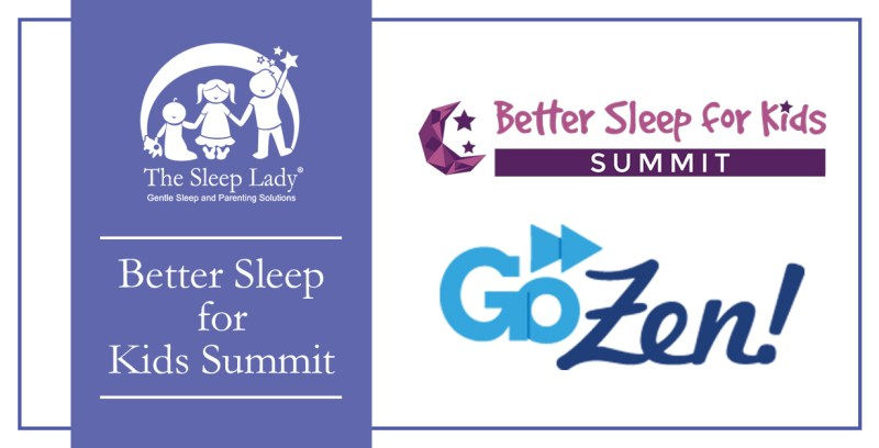 better sleep summit for kids