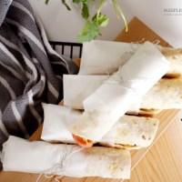 الشاورما المنزلية Homemade Shawrma