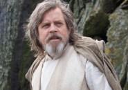Luke Skywalker, Mark Hamill, Star Wars Episode VIII, Star Wars, Star Wars: The Last Jedi