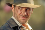 Indiana Jones, Raiders of the Lost Ark, Harrison Ford