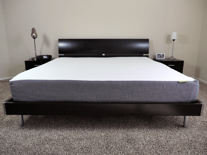 King Size Eluxurysupply Mattress