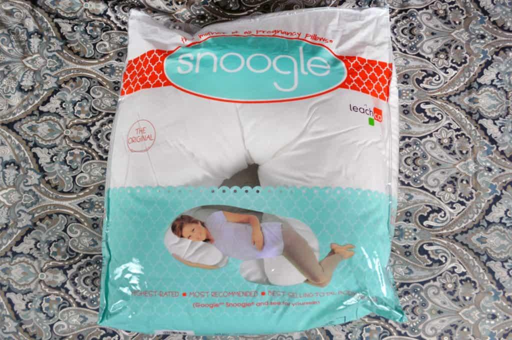 leachco snoogle pillow review sleepopolis