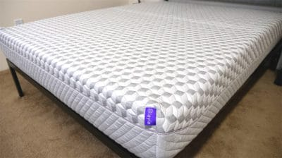 Best Mattress 2018   Sleepopolis Layla Mattress Cover