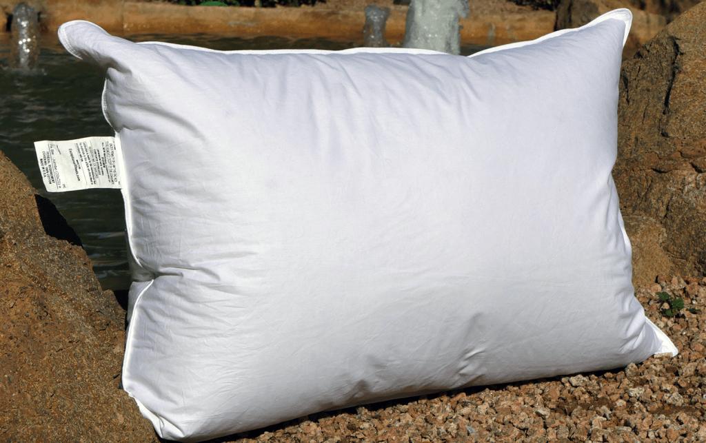 memory foam vs down pillow differences