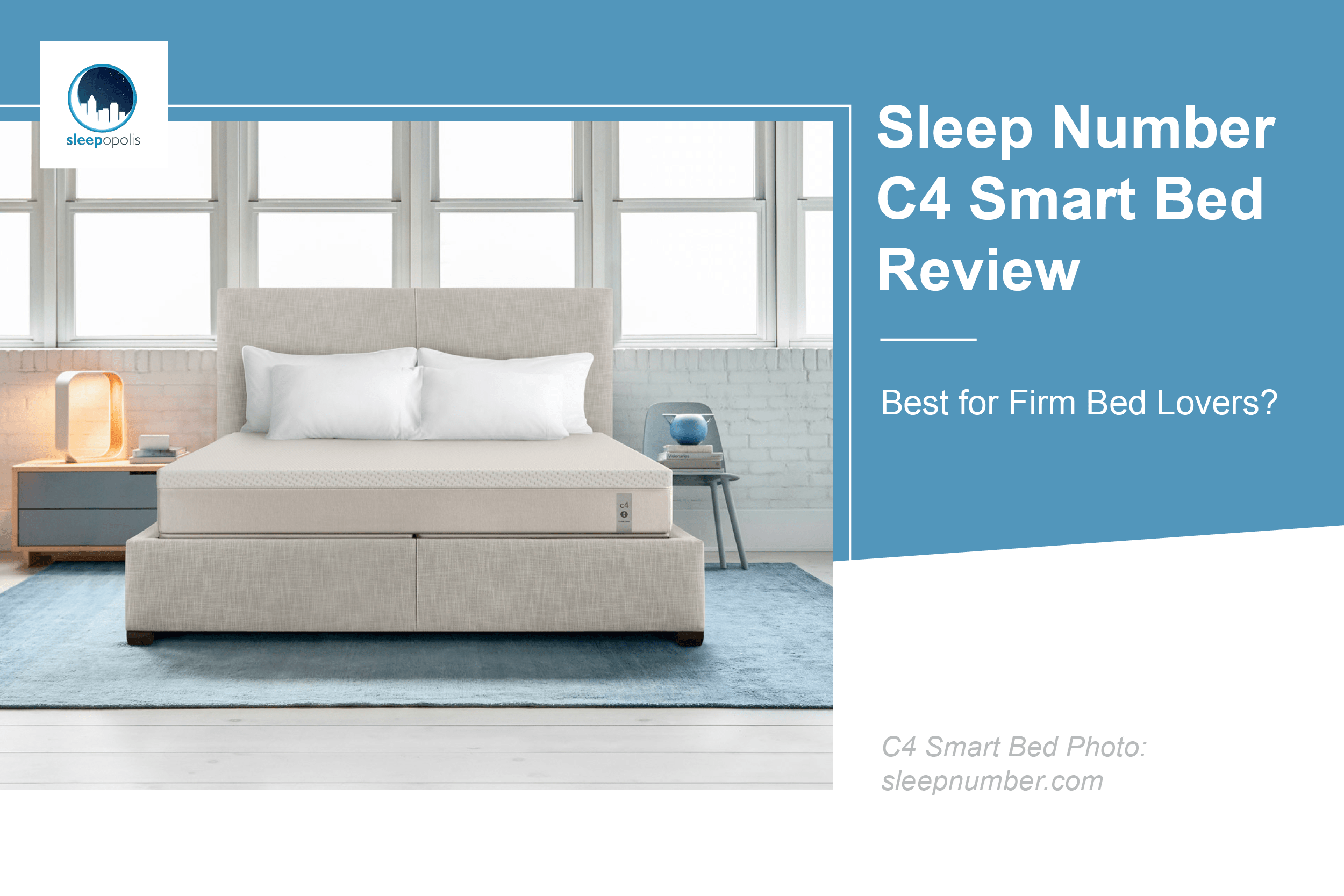 sleep number 360 c4 smart bed review