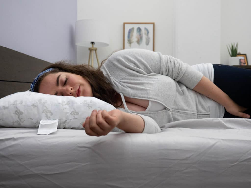 mypillow review 2021 does the