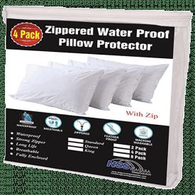 best pillow protectors sleepopolis
