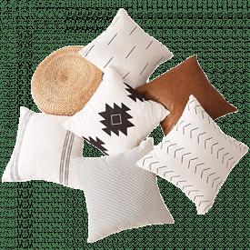 best throw pillow set 2021 update