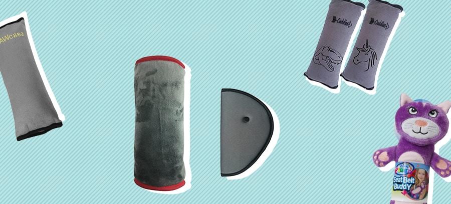 best seat belt pillows sleepopolis