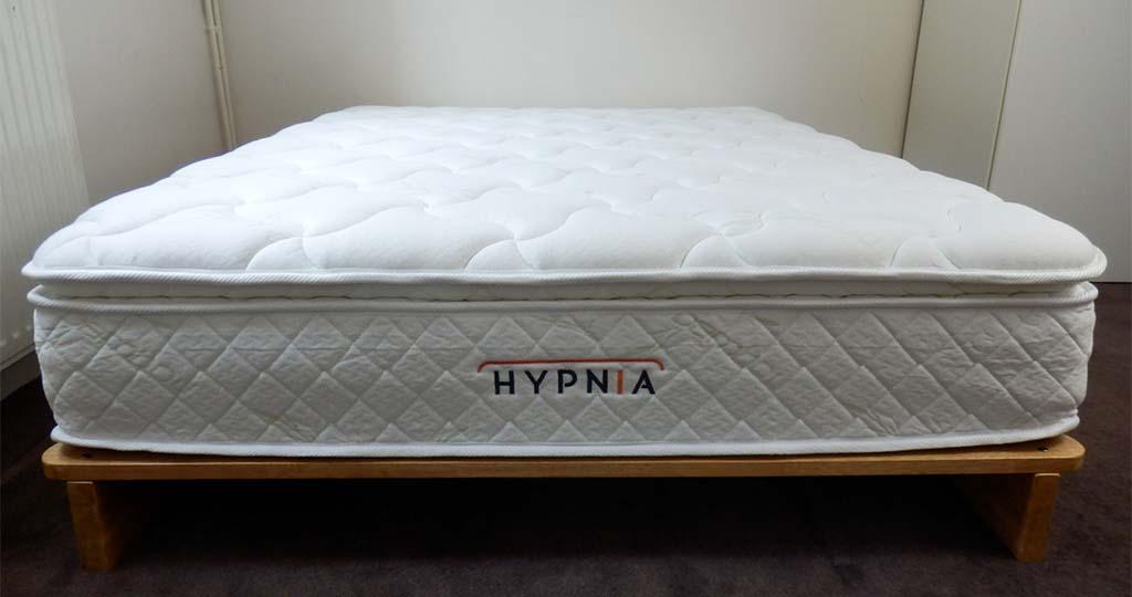 colchón Hypnia bienestar superior