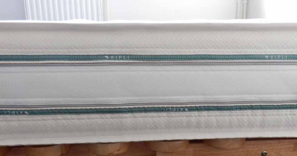 colchón Kipli funda