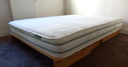 colchón Kipli