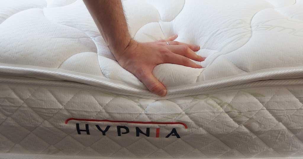 matelas Hypnia fermeté