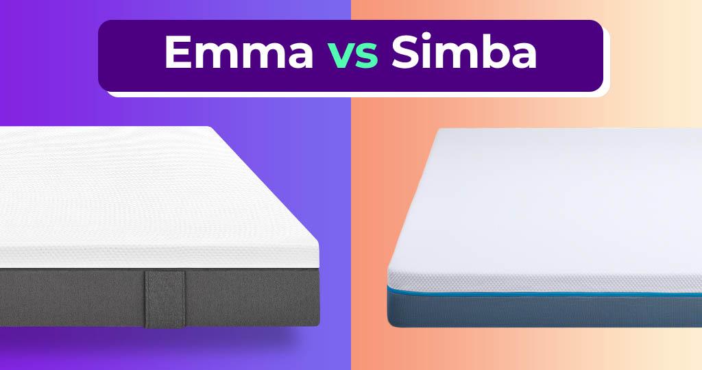 emma ou simba