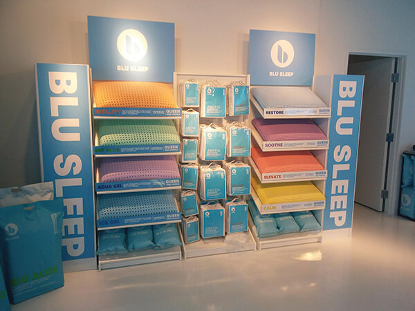 fluffing up pillow sales sleep savvy