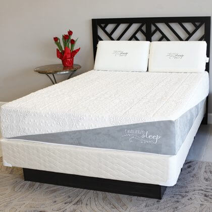 Nature S Sleep Mattress Review Emerald
