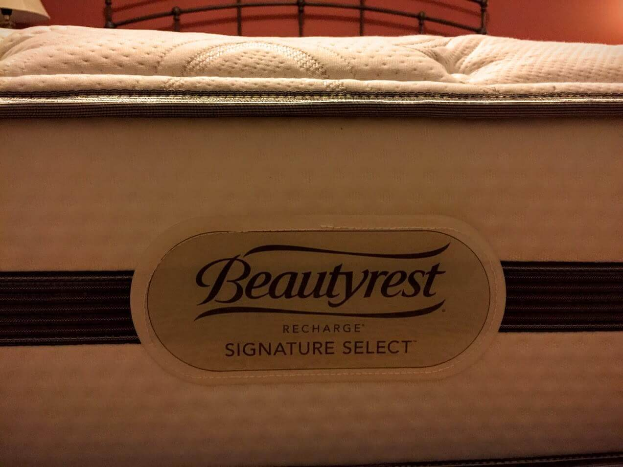 simmons beautyrest recharge check out