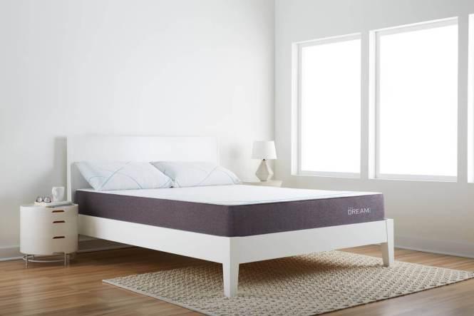 Dream Bed Mattress Review