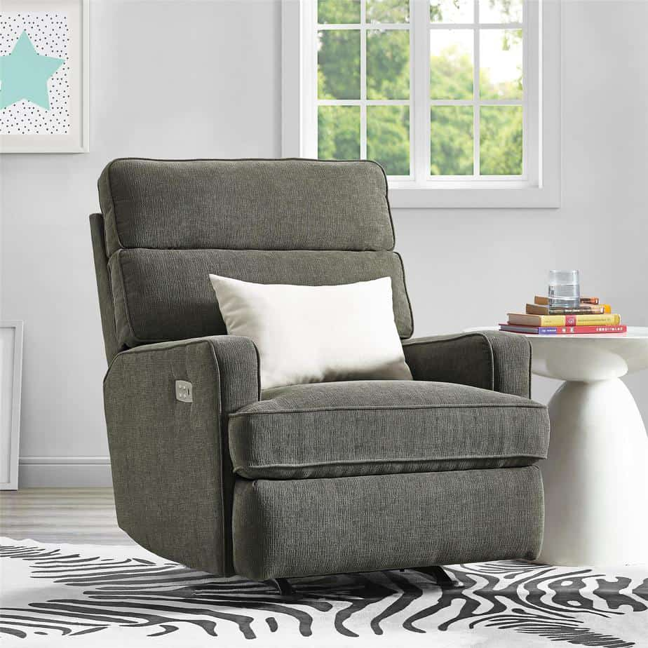 support pillow for recliner chair