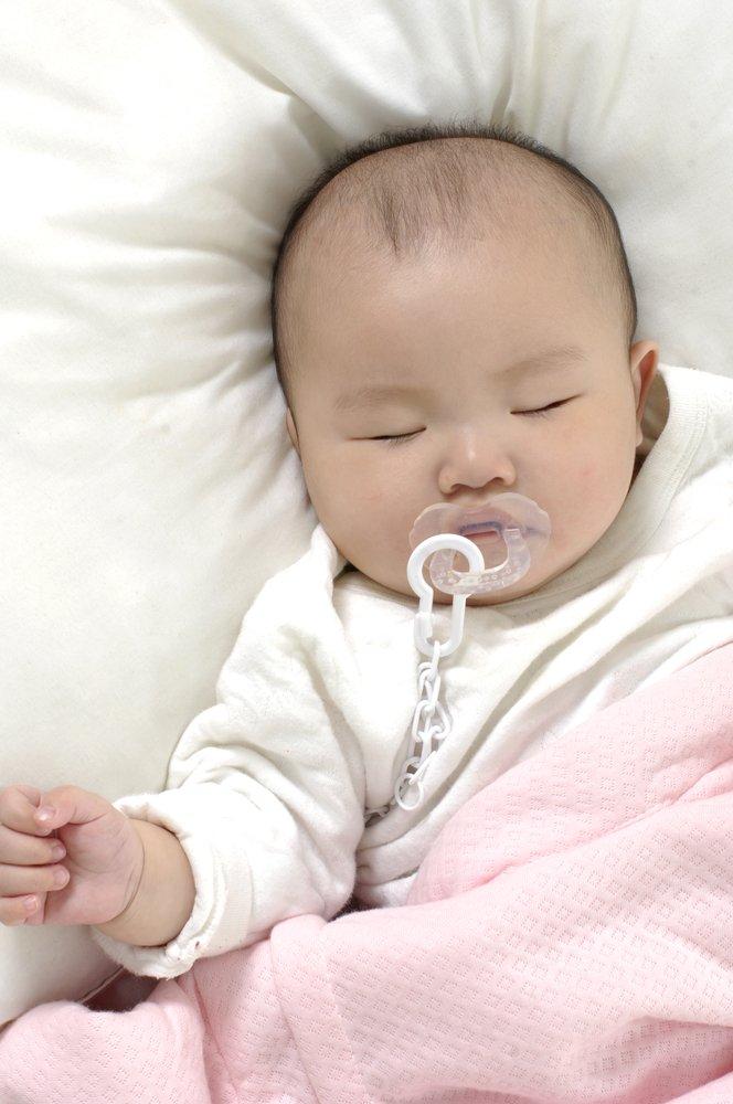 Nice Sleeping Baby