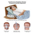 CPAP Machine Benefits To Apnea Patient