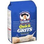 Quaker Quick Grits – 5 Lb. Bag