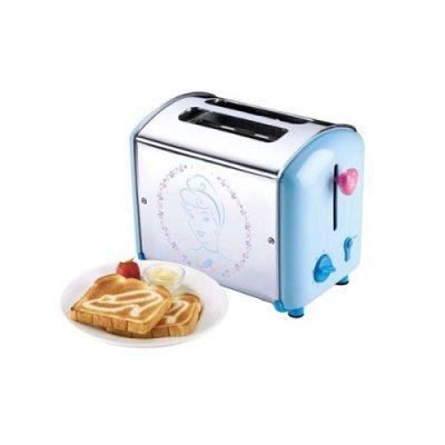 Disney Cinderella Toaster
