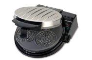 EdgeCraft 835-SE Chef's Choice 835-SE PizzellePro Express Bake Pizzelle Maker