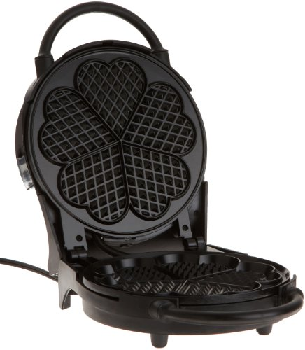 CucinaPro 1475 Classic Heart Waffler