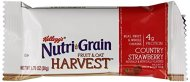 Nutri Grain Fruit and Oat Harvest Bar, Strawberry, 8.8 Ounce