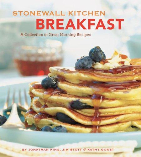 Stonewall Kitchen Breakfast
