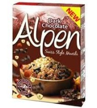 Chocolate Muesli Cereal (Case of 12)