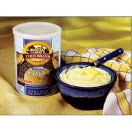 Sturm Quick Grits,24 Ounce — 12 Case