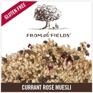 From The Fields Currant Rose Muesli, 10 Pound