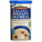 Old Wessex Organic Instant Breakfast Cereal, 16 oz