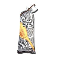 Jus' Good 'Ol Grits from Gullah Gourmet, 11oz bag, (1)